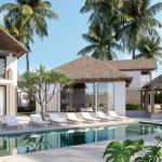 Luxurious Villas for VIP in Mykonos